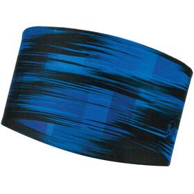 Buff Headband Pulse Cape Blue